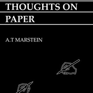 Thoughts on Paper